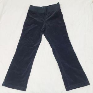 ⬇️TM Style Maternity Black Corduroy Pants